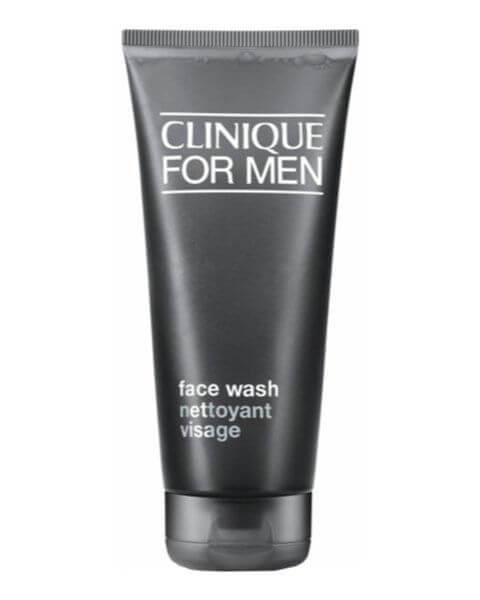 Herrenpflege Face Wash Typ 1,2