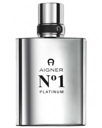 No. 1 Platinum Eau de Toilette Spray