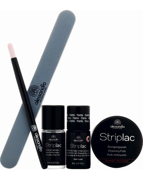 Striplac Lovers & Fans Beauty Case