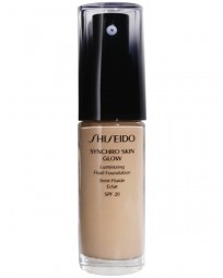 Teint Synchro Skin Glow Luminizing Fluid Foundation