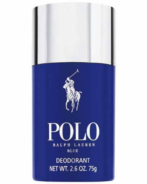Polo Blue Deodorant