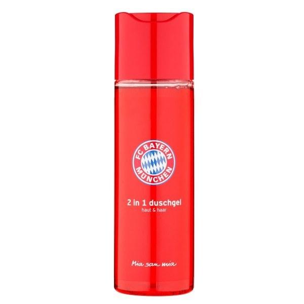 FC Bayern München Duschgel 2 in 1