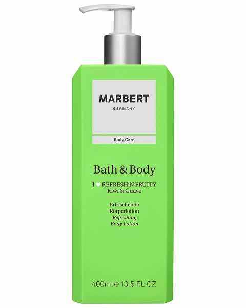 Bath & Body I love Refresh´n Fruity Erfrischende Körperlotion