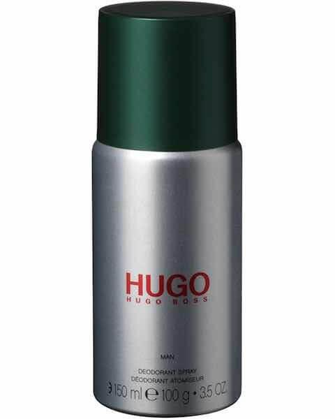 Hugo Deodorant Spray