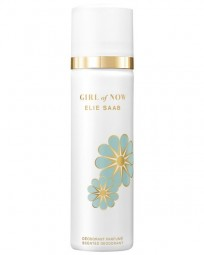 Girl of Now Scented Deodorant Spray