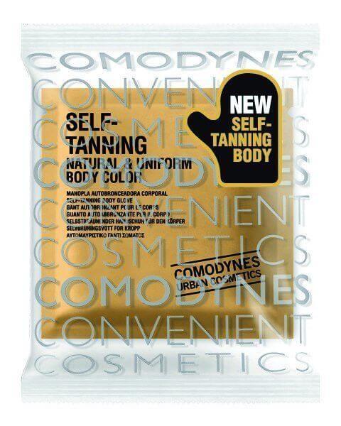 Selbstbräuner Self-Tanning Body