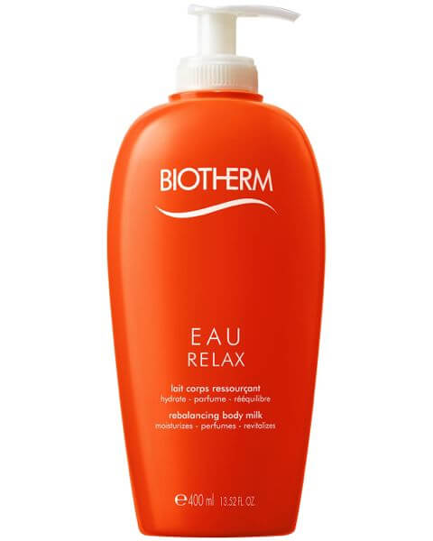 Eau Relax Body Milk