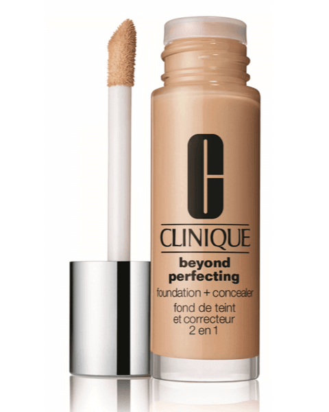 Foundation Beyond Perfecting Foundation + Concealer Typ 1,2,3,4