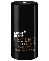 Legend Night Deodorant Stick