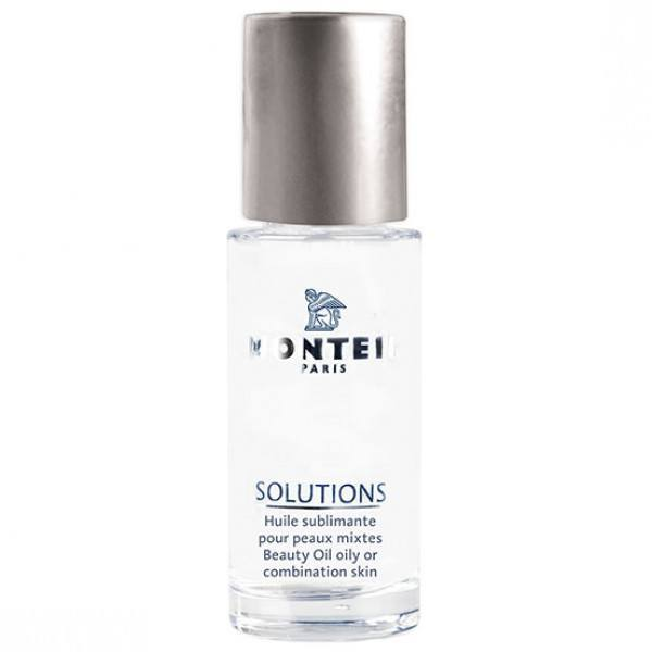 Professional Solutions Beauty Oil Oily Skin