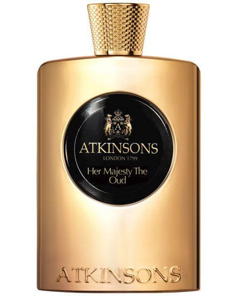 The Oud Collection Her Majesty the Oud EdP Spray