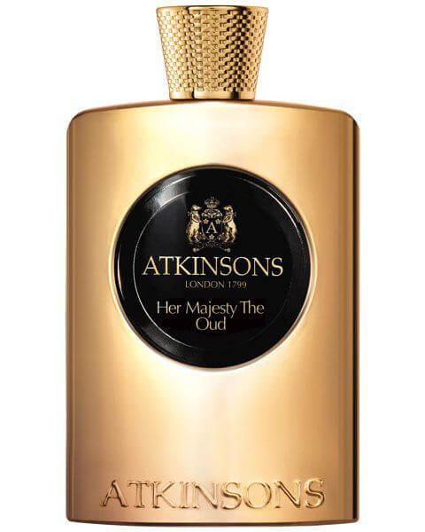 Atkinsons The Oud Collection Her Majesty the Oud Eau de Parfum Spray