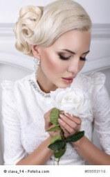 Das perfekte Braut Make-Up: Die 7 goldenen Regeln