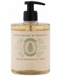 Mandel Almond Liquid Marseille Soap