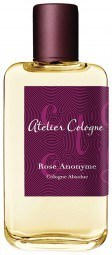 Rose Anonyme Cologne Absolue Spray