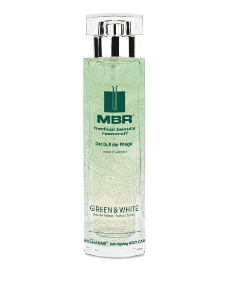 MBR Düfte Green & White EdP Spray