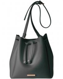Handtaschen Chloe Bucket Bag Charcoal