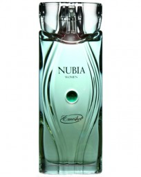 Nubia Green EdP Spray
