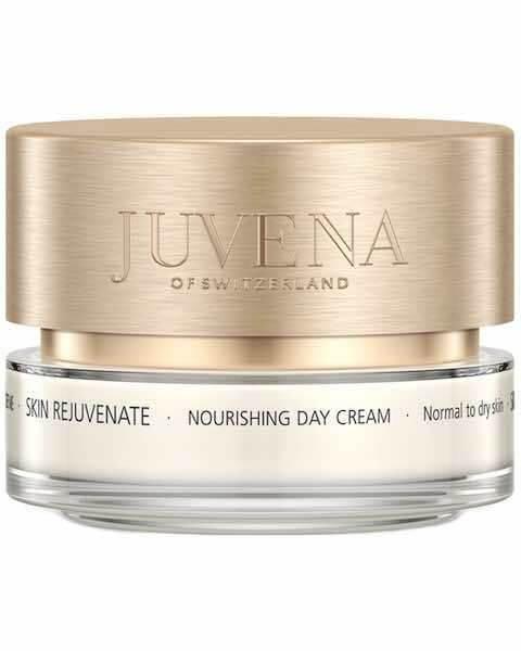 Skin Rejuvenate Nourishing Day Cream Normal/Dry Skin