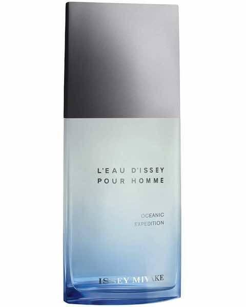 L'Eau d'Issey pour Homme EdT Spray Oceanic Expedition Edition