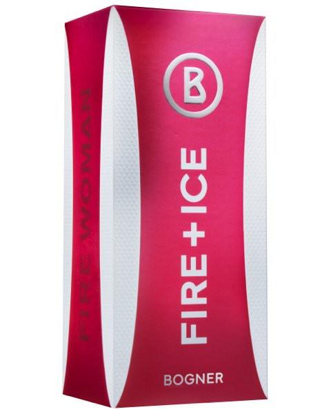 Fire+Ice Woman Eau de Toilette Spray