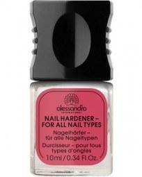 Professional Manicure Nail Hardener