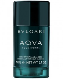 Aqva pour Homme Deodorant without Alcohol