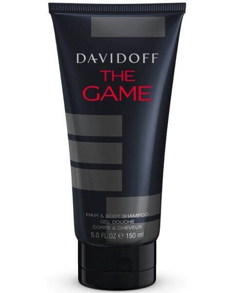 The Game Shower Gel