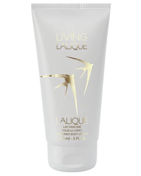 Living Lalique Body Lotion