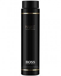 Boss Nuit Pour Femme Bath and Shower Gel