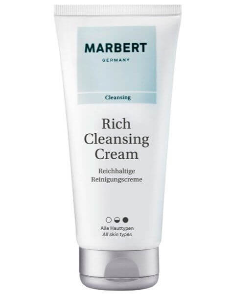 Cleansing Rich Cleansing Cream