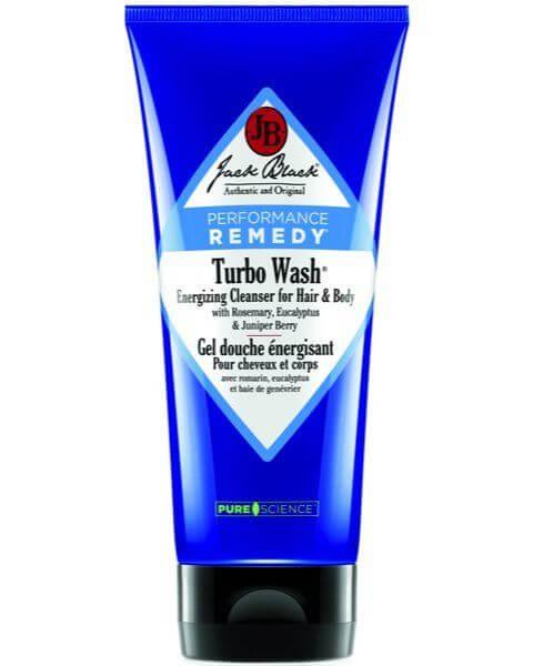 Körperpflege Turbo Wash Energizing Cleanser for Hair & Body