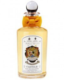 Castile Eau de Toilette Spray