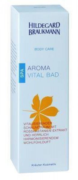 Body Care Aroma Vital Bad