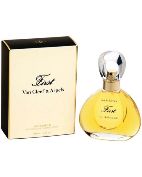 First Eau de Parfum Spray
