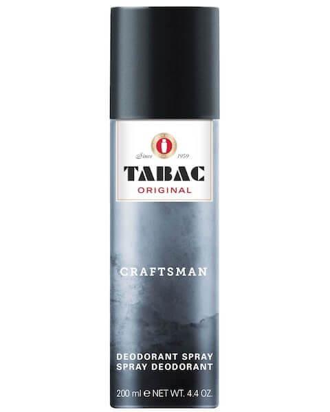 Tabac Original Craftsman Deodorant Spray