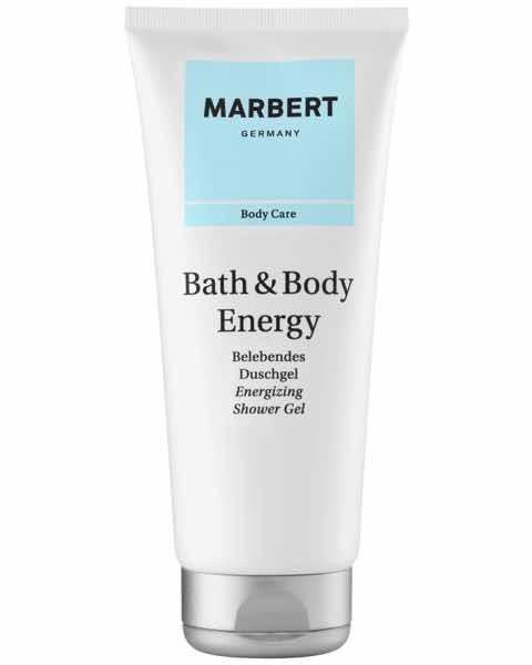 Bath & Body Energy Belebendes Duschgel
