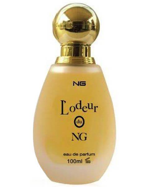 L'odeur du NG Eau de Parfum Spray