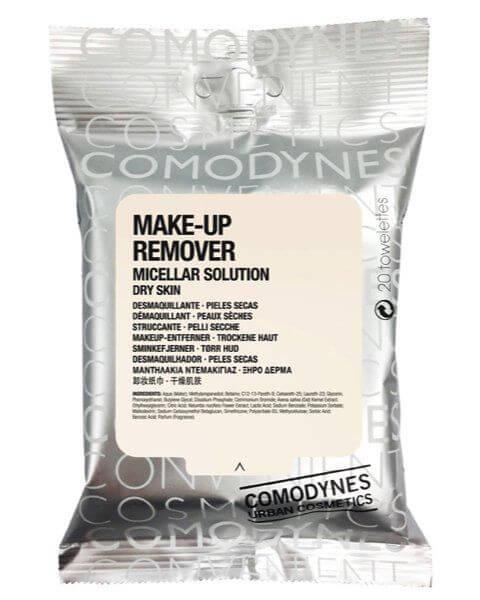 Reinigung Make-Up Remover Micellar Solution Dry Skin