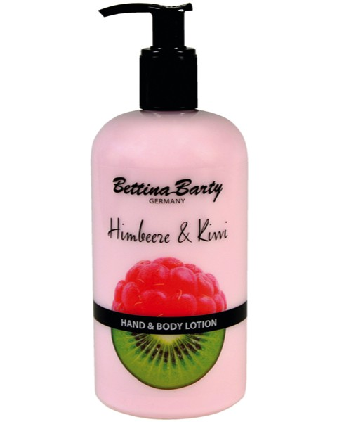 Fruit Line Himbeere + Kiwi Body Lotion