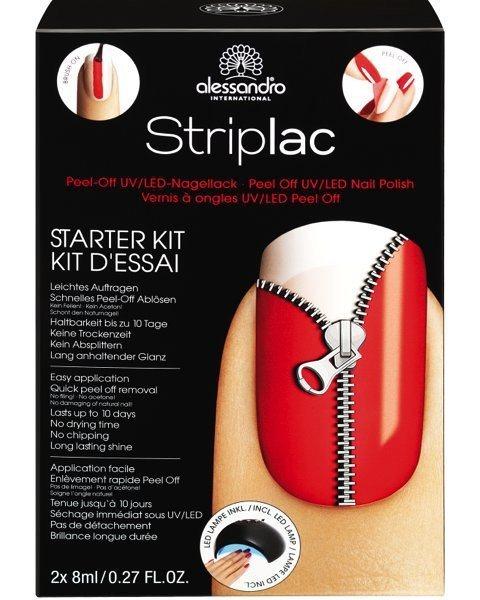 Striplac Starter Kit