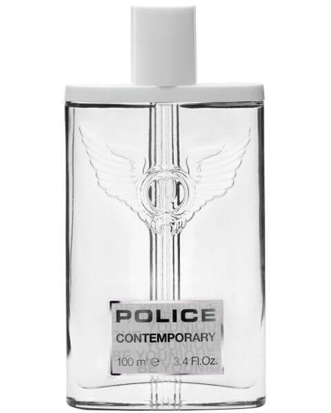 Contemporary Eau de Toilette Spray