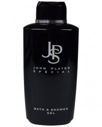 Black Bath & Shower Gel