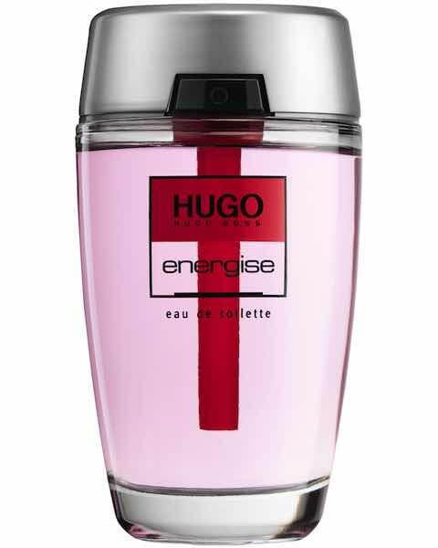 Hugo Energise Eau de Toilette Spray