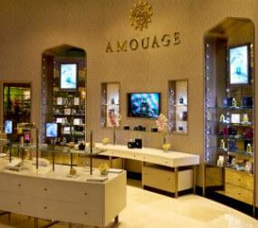 Arabische Parfums erobern den westlichen Markt