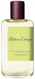 Cédrat Enivrant Cologne Absolue Spray