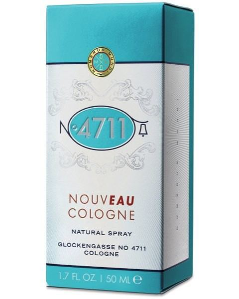 Nouveau Cologne Eau de Cologne Spray
