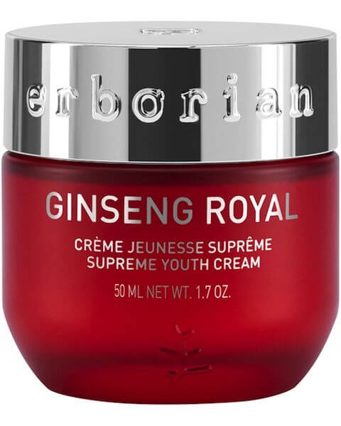 Ginseng Royal Supreme Youth Cream