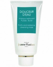 Reinigung Douceur D'Eau Purity and Radiance Cleansing Mask