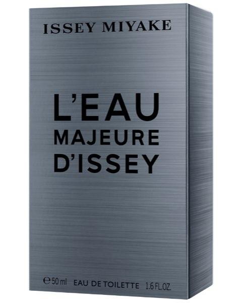 L'Eau Majeure d'Issey Eau de Toilette Spray